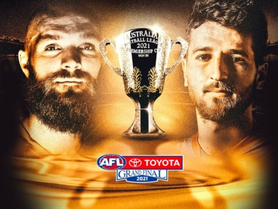 2021 AFL Grand Final Kick-Off Time, Date, Venue and Pre-Match Entertainment