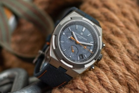 7 vacheron constantin overseas everest chronograph