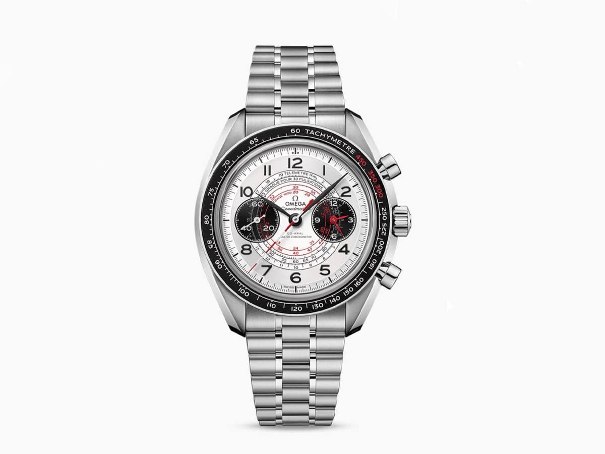 7 omega speedmaster chronoscope