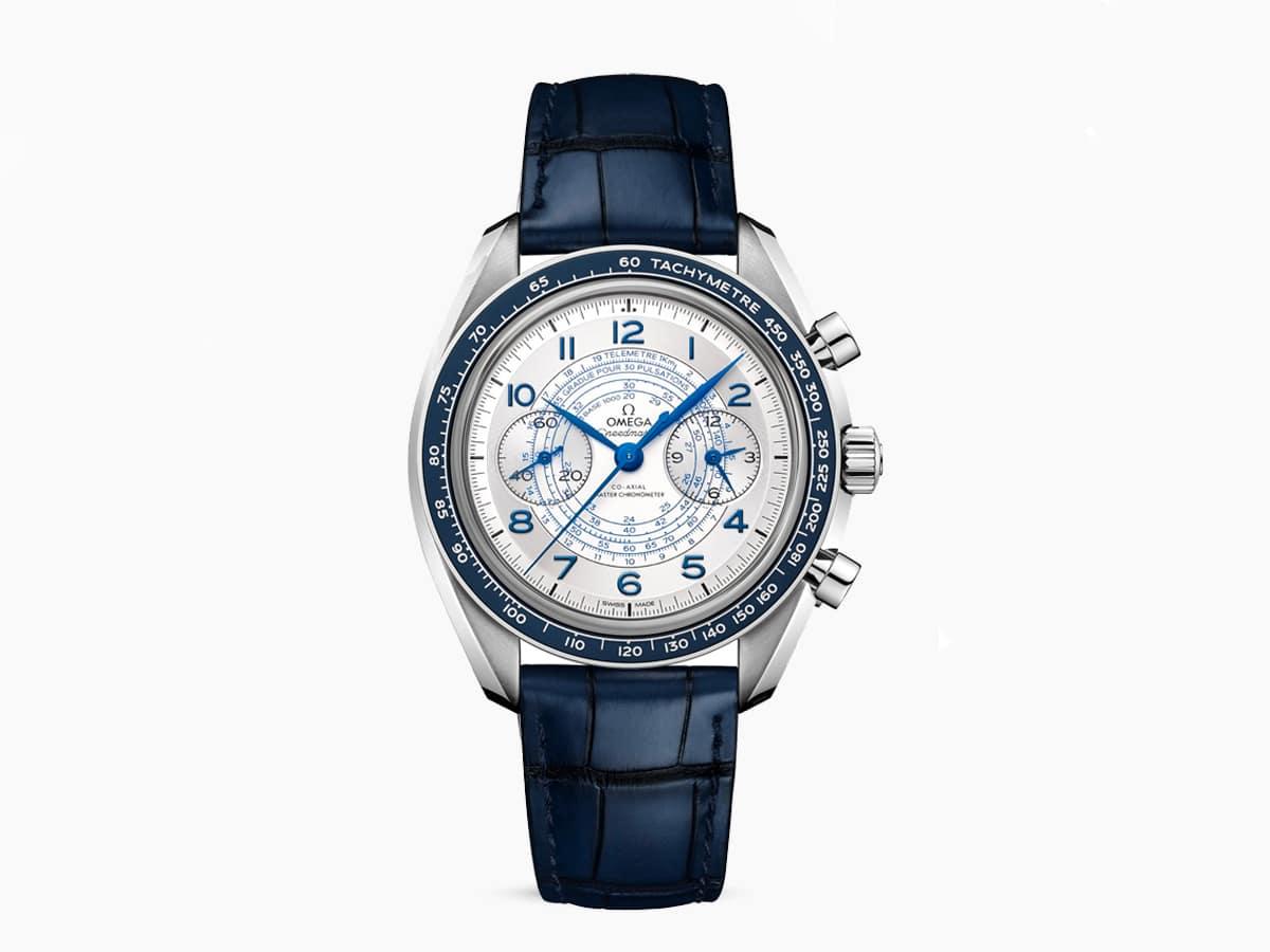 8 omega speedmaster chronoscope