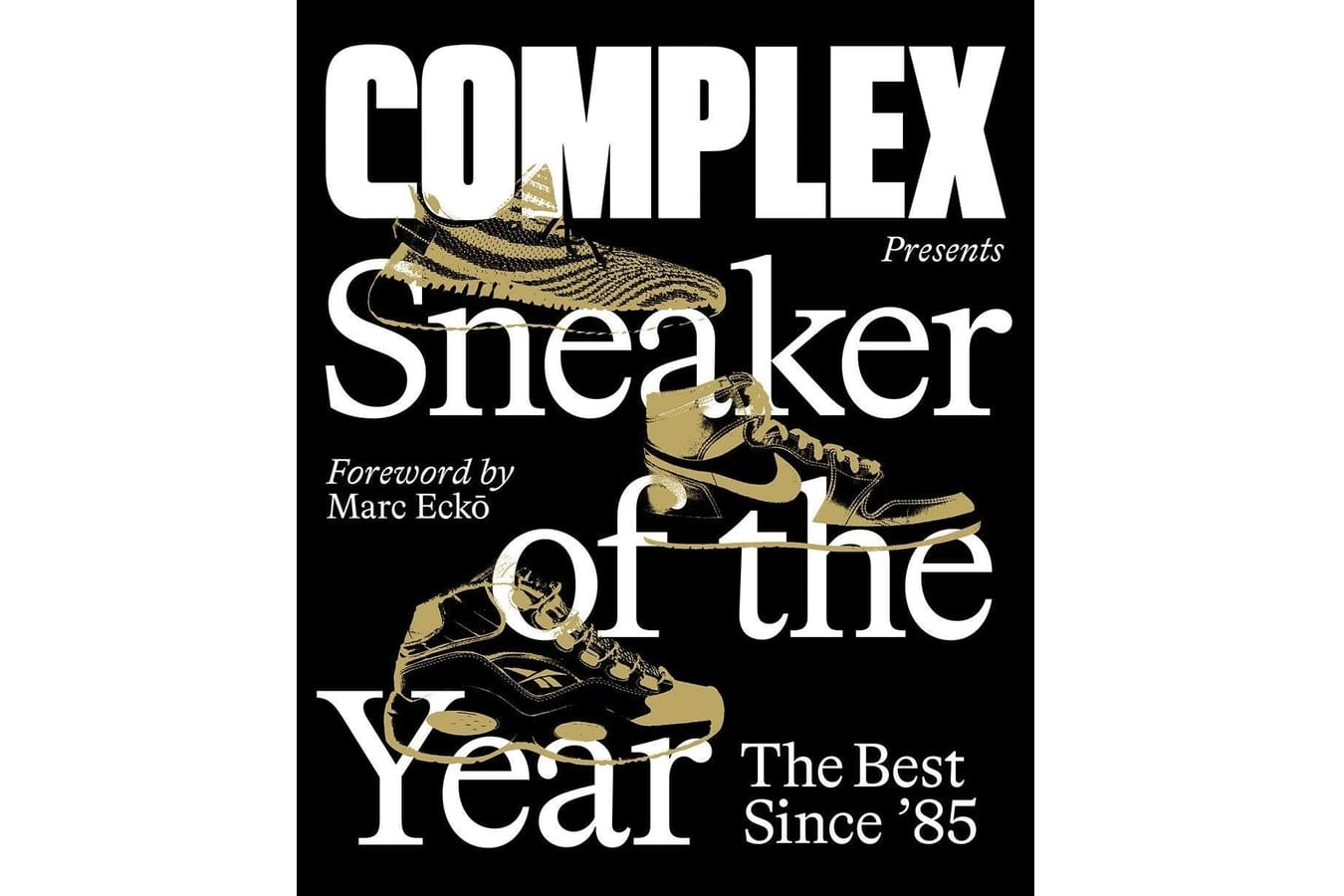 complex presents sneaker of the year the best since 85
