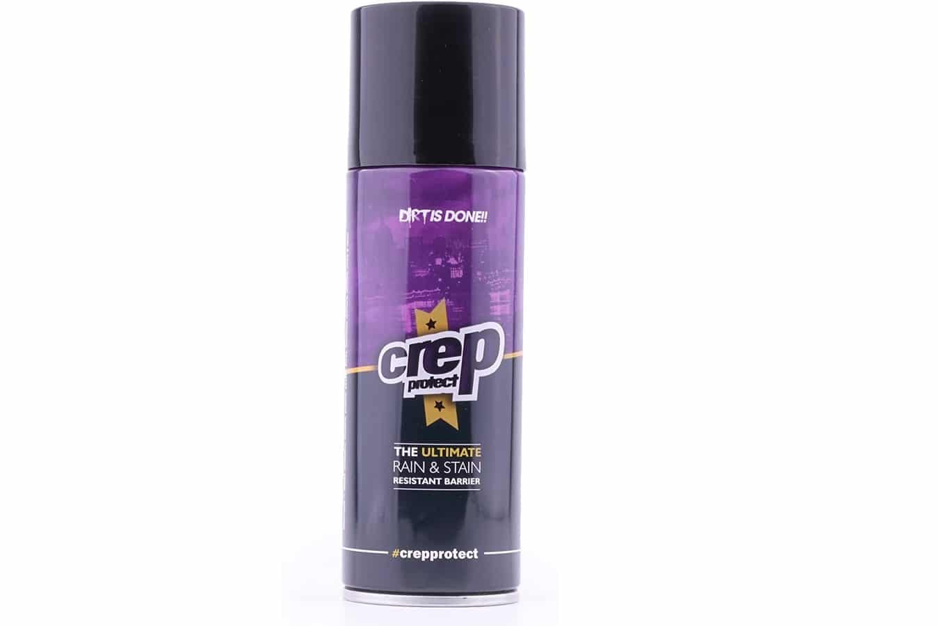 crep protect unisex adults rain and stain protect spray