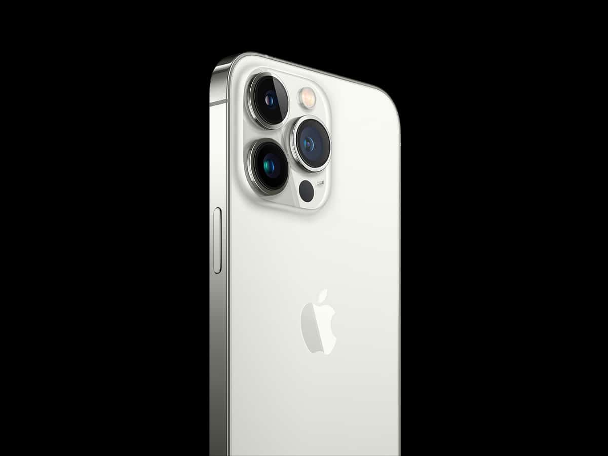 Apple 13 f