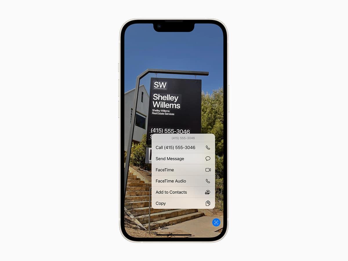 Apple ios 15 features 10