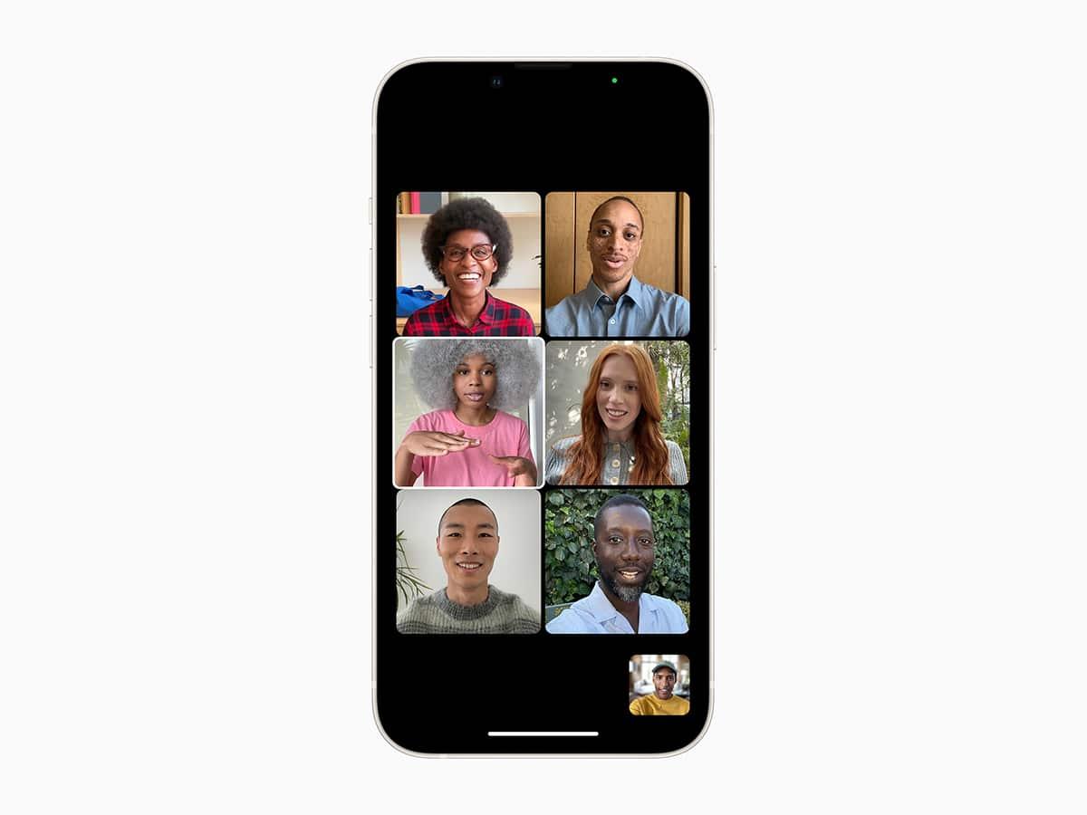 Apple ios 15 features 16