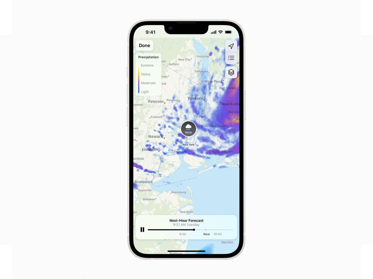 Apple ios 15 features