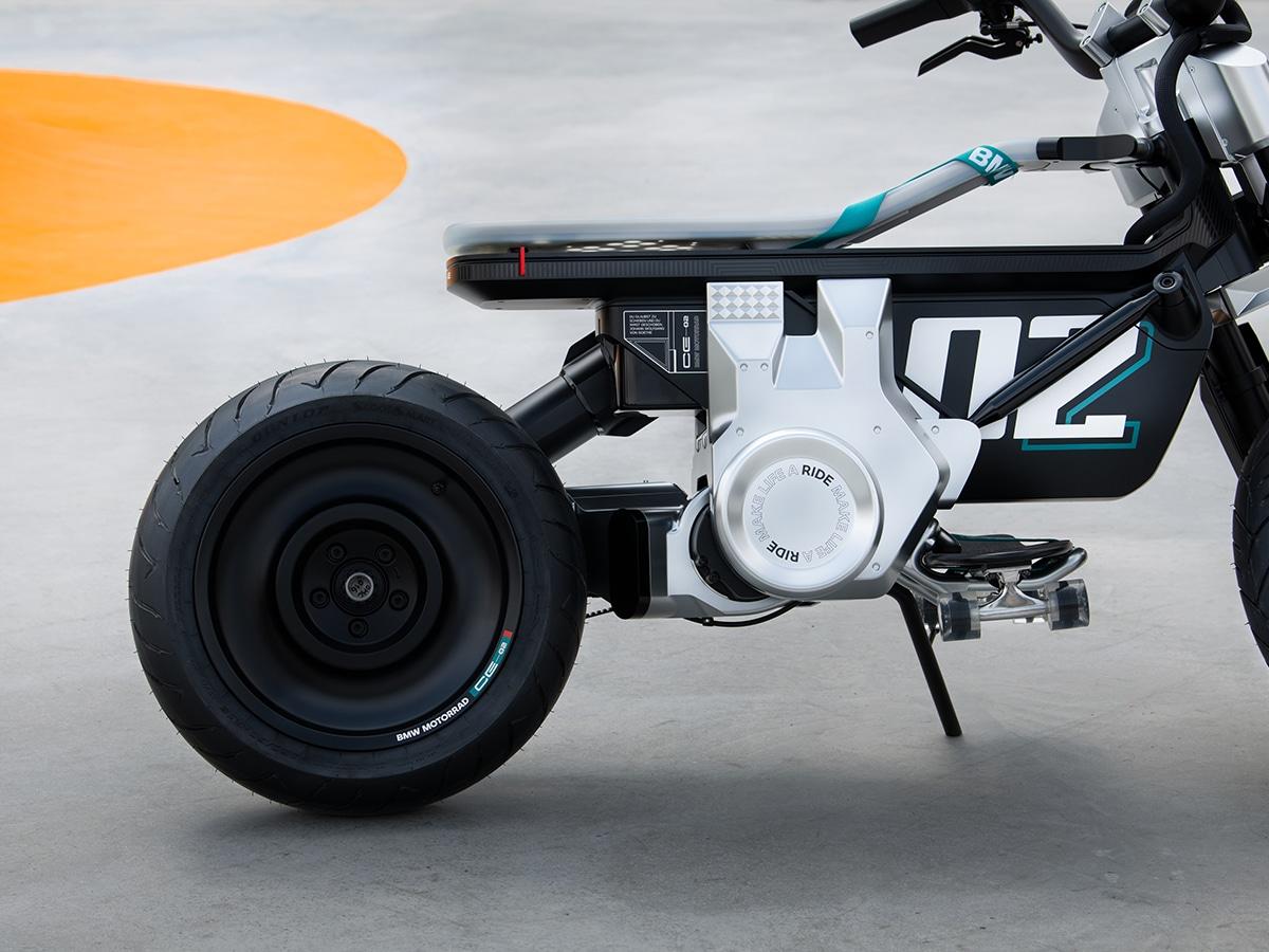 Bmw motorrad concept ce 02 5