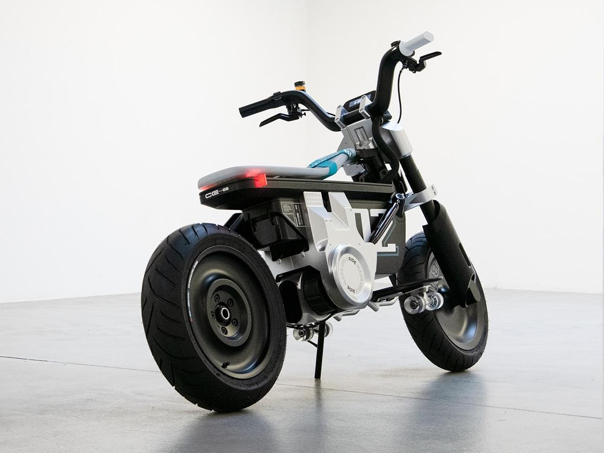 Bmw motorrad concept ce 02 6