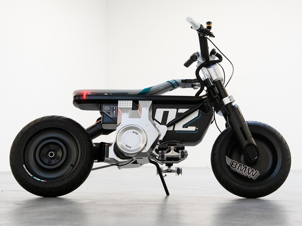 Bmw motorrad concept ce 02 7