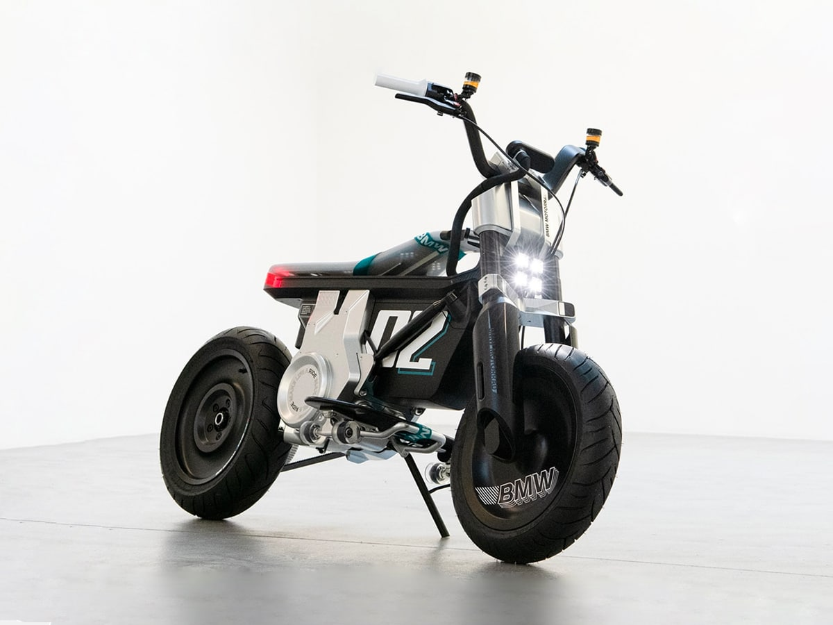 Bmw motorrad concept ce 02 9