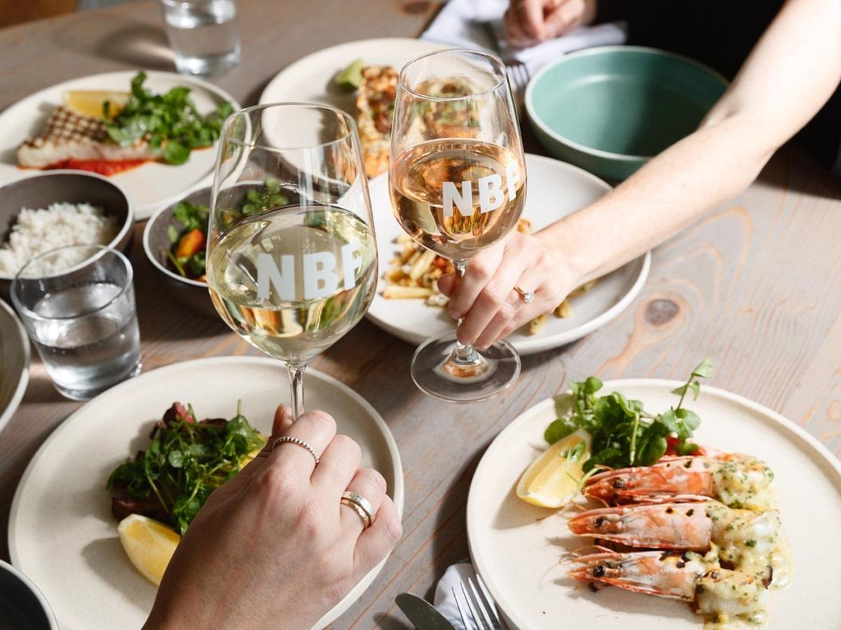 Best seafood restaurants sydney