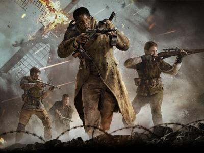 Call of Duty: Vanguard FREE Open Beta Kicks Off This Weekend