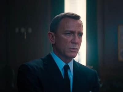 Daniel Craig's Emotional Farewell to 007