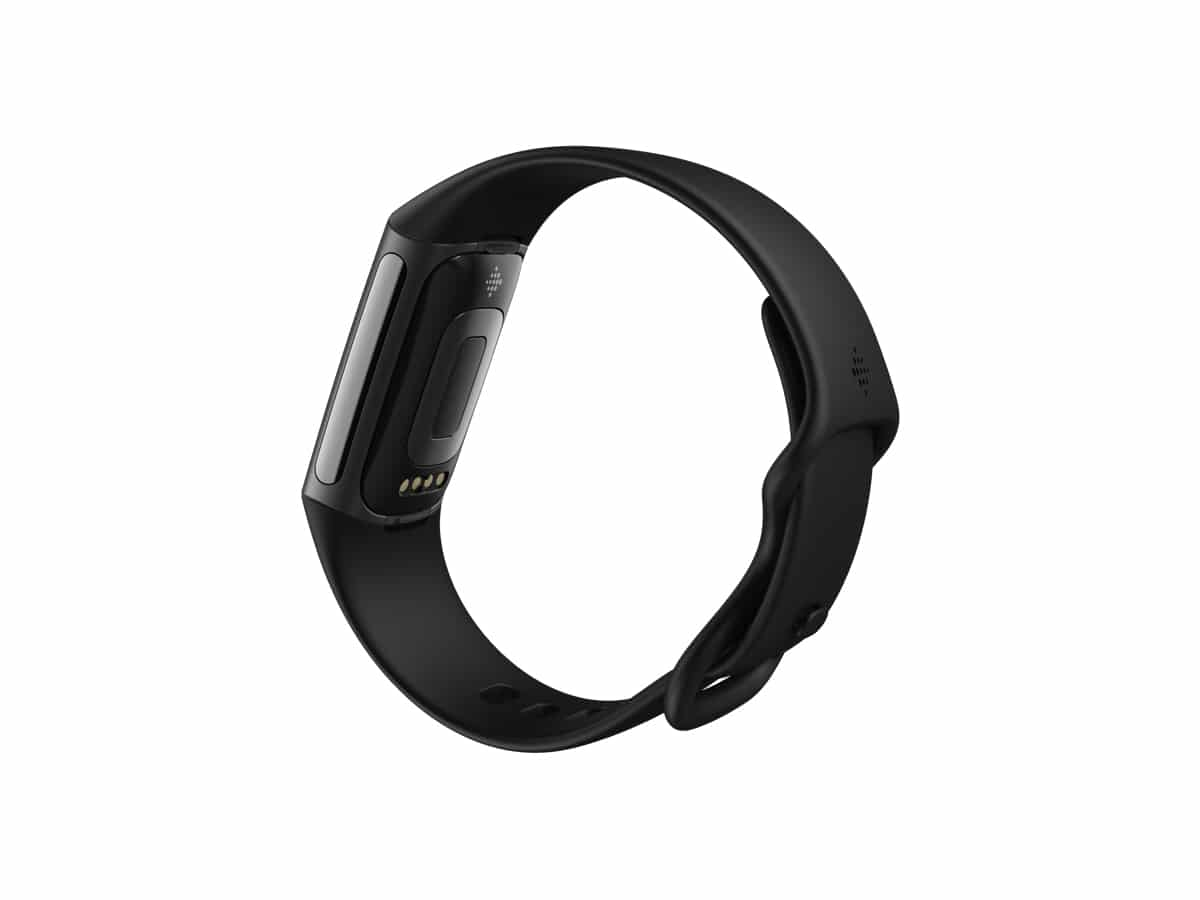Fitbit charge 5 sideleft