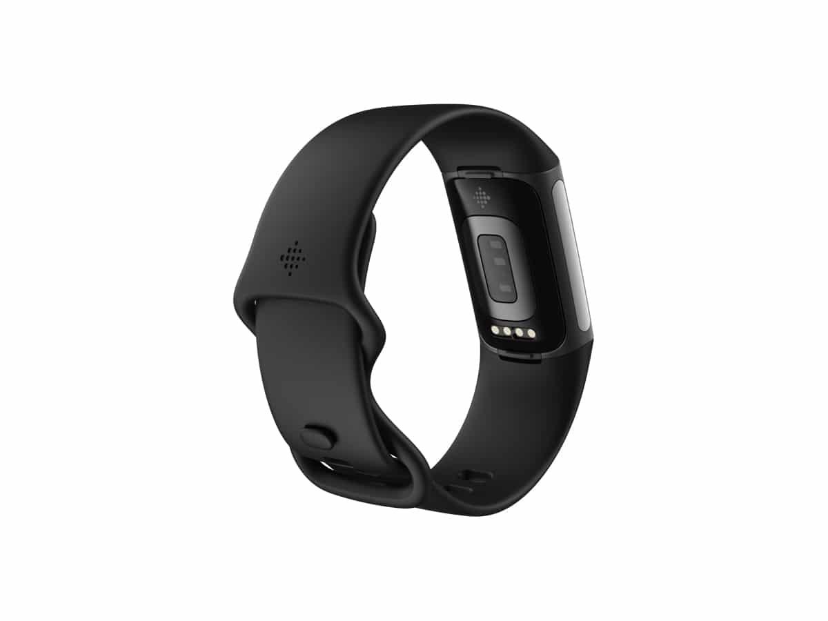Fitbit charge 5 slightback