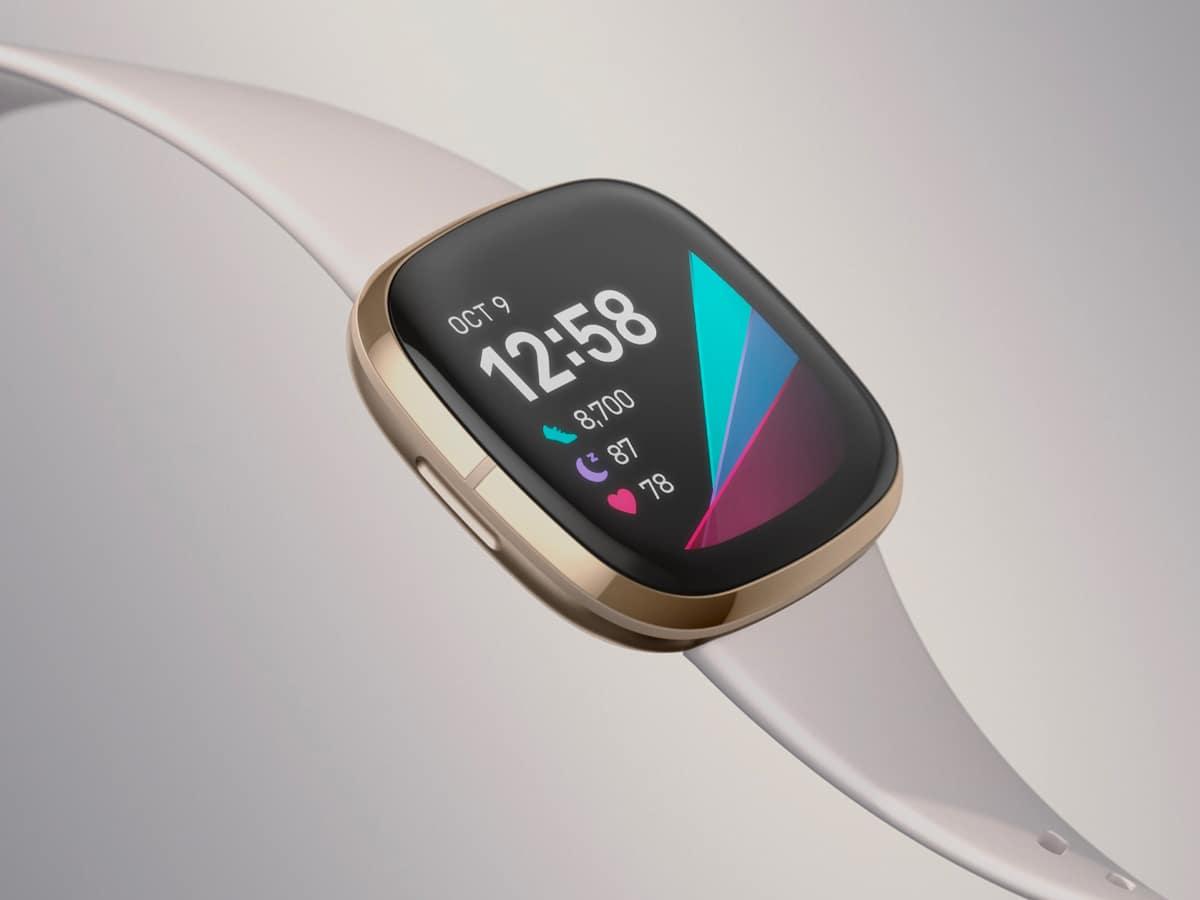 Fitbit sense review 3