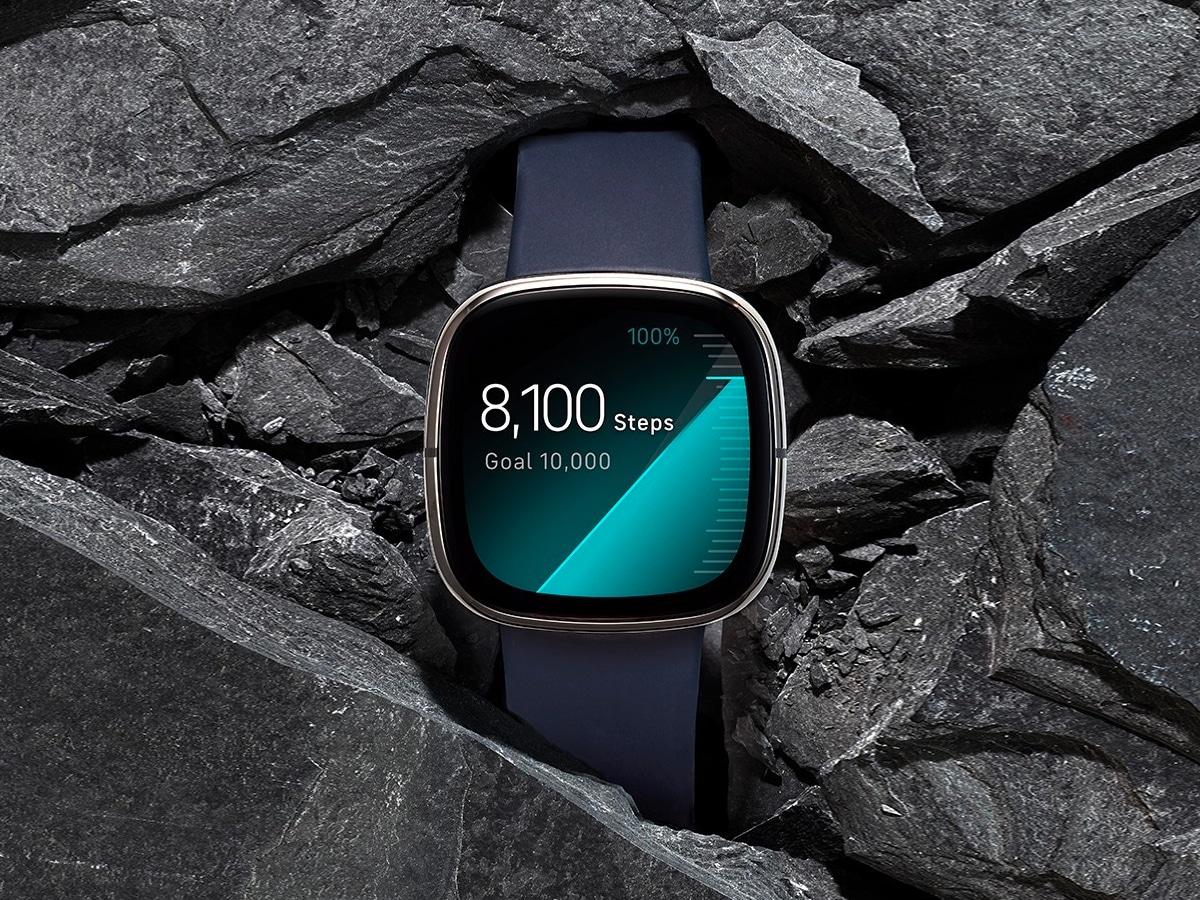 Fitbit sense review 4