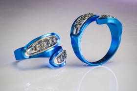 Ford fiesta engagement ring 2