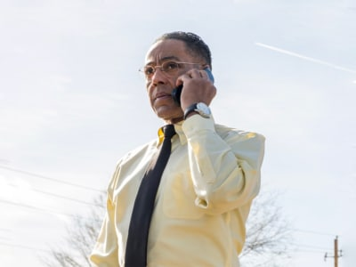 INTERVIEW: Giancarlo Esposito, the Most Feared Man in Hollywood