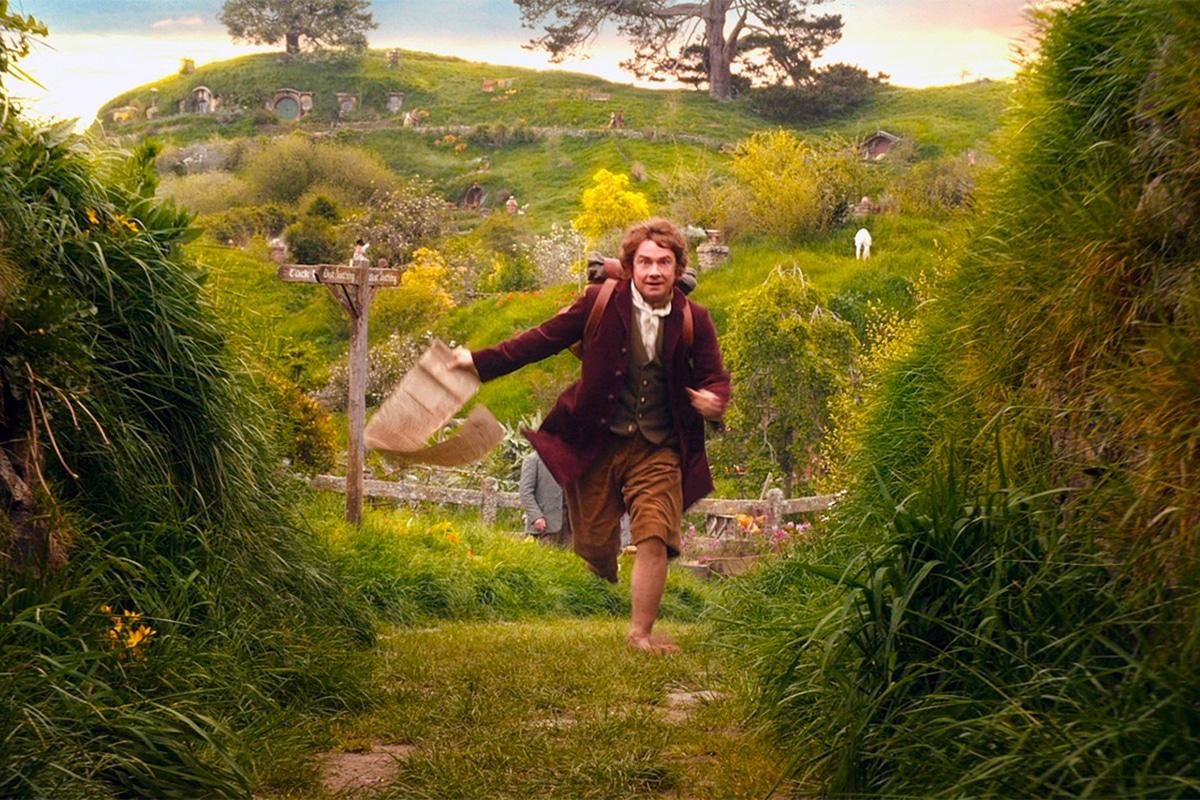 International hobbit day
