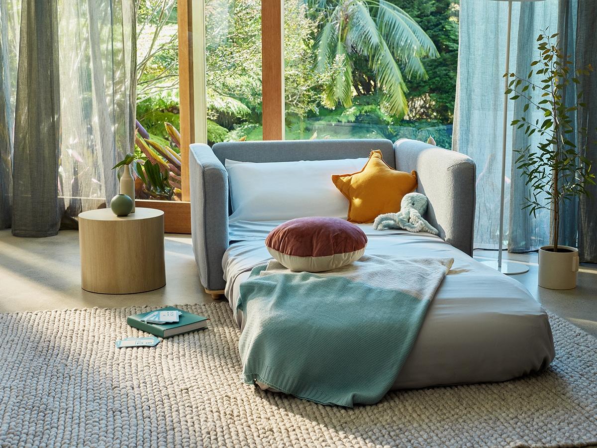 Koala cushy sofa bed sale