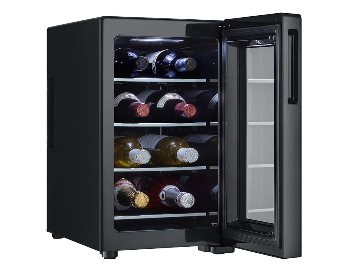 Lg 8 bottle mini wine fridge 5