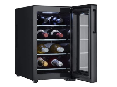 Score LG's Ultra-Luxe Mini Wine Fridge For Nearly Half-Price