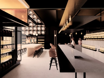 Lark Distillery Launches Luxury Whisky Experience in Tassie