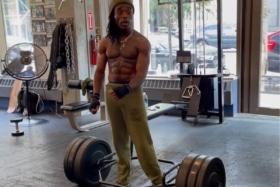 Lil uzi gym