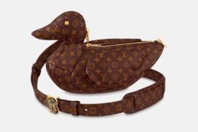Louis vuitton vigo duck bag