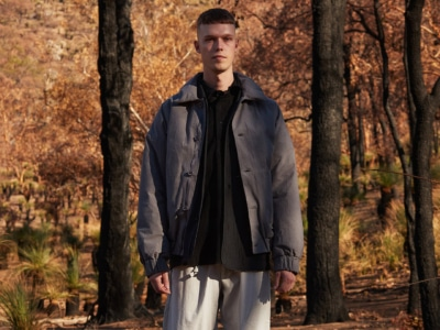 MAN-TLE is the Australian Label Setting a New Benchmark for Japanese Cut and Sew
