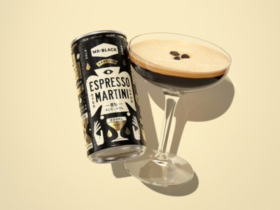 Shaking Up a Classic: The Best Espresso Martini You'll Never Make