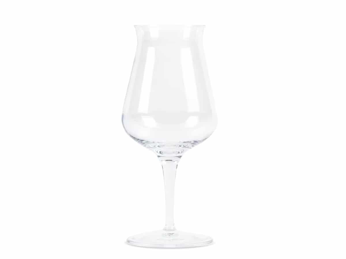 Made in teku beer glasses set of 4
