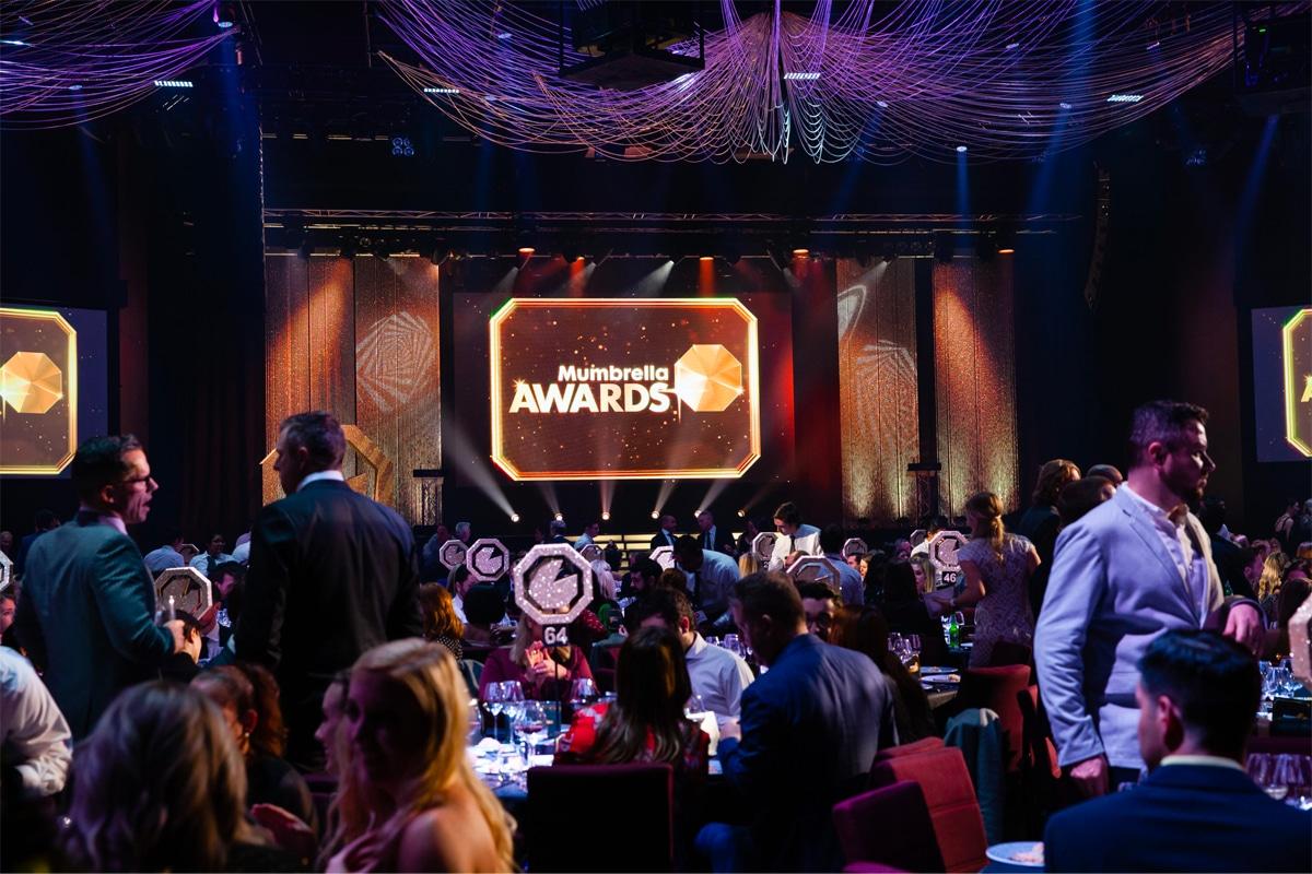 Mumbrella publishing awards