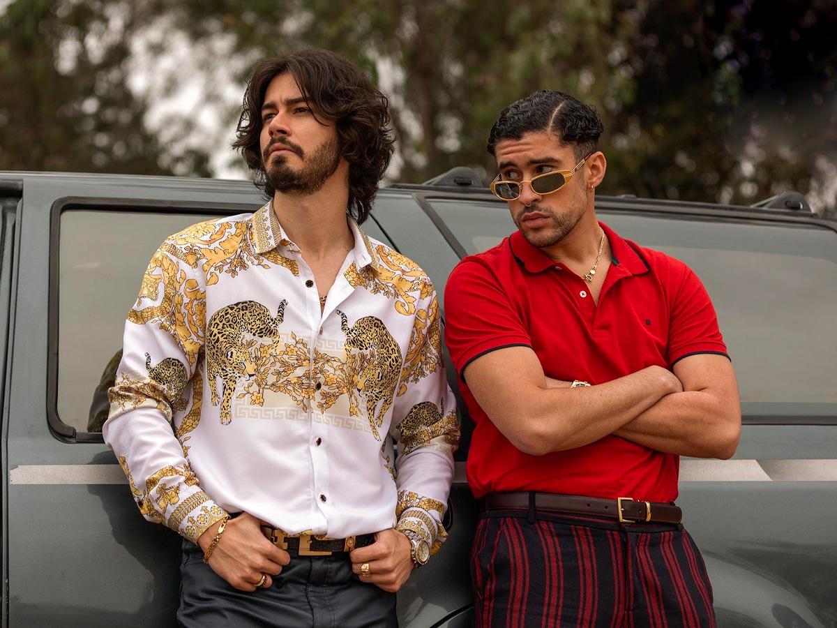 Narcos mexico season 3 trailer 1