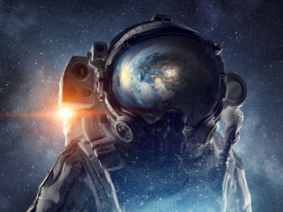 First Look at the Award Winning Space Exhibition Coming to Sydney