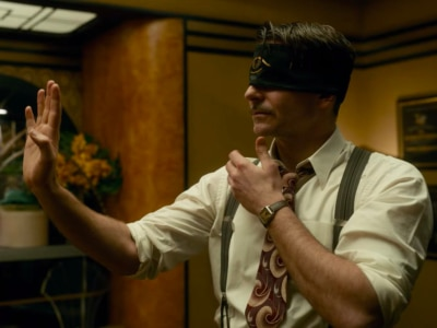 Guillermo del Toro Releases Mind-Bending First 'Nightmare Alley' Trailer