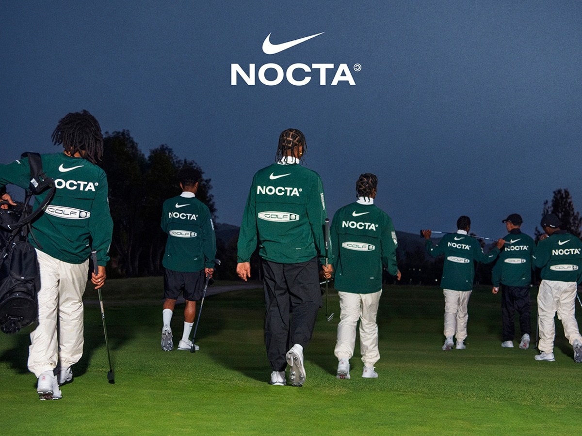 Nocta x nike golf collection 3