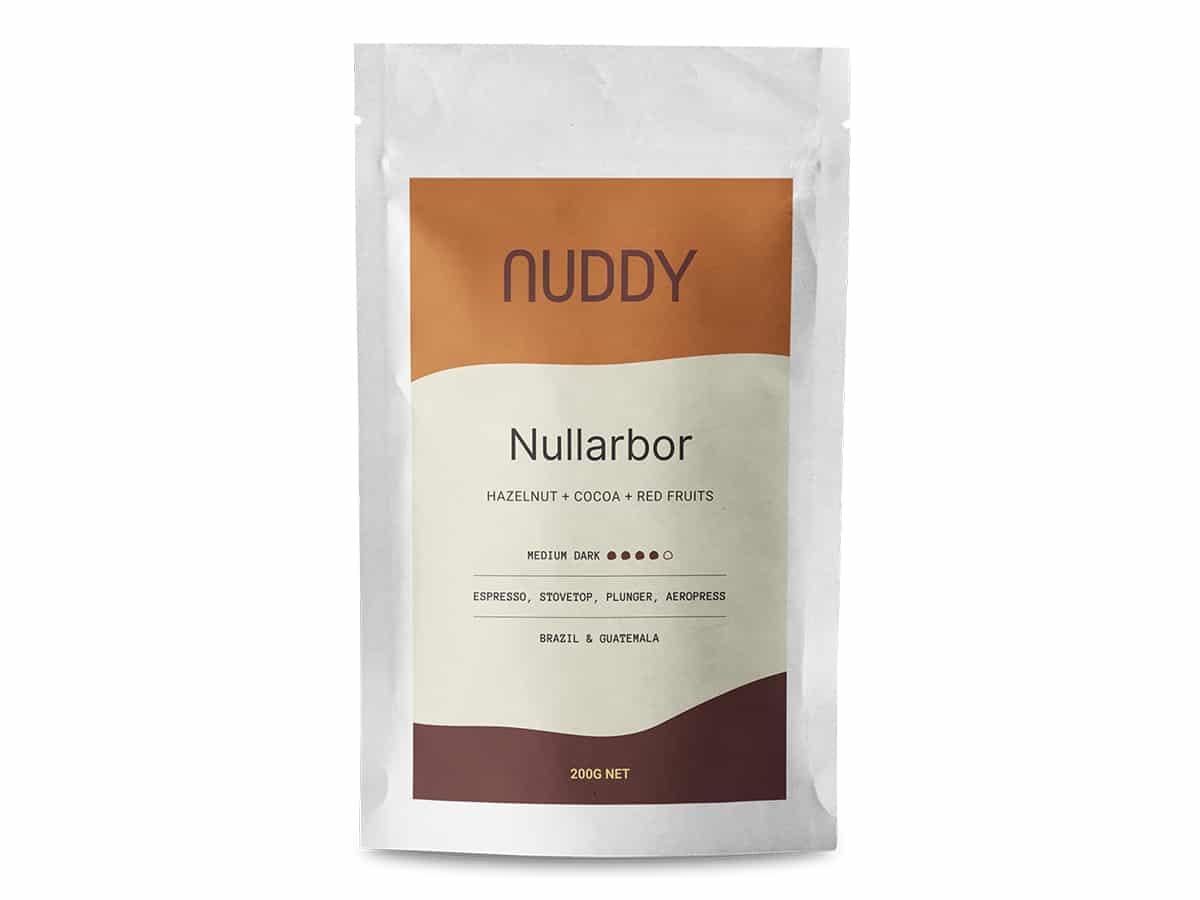 Nuddy coffee 2