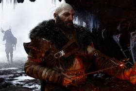 Playstation showcase september god of war ragnarok