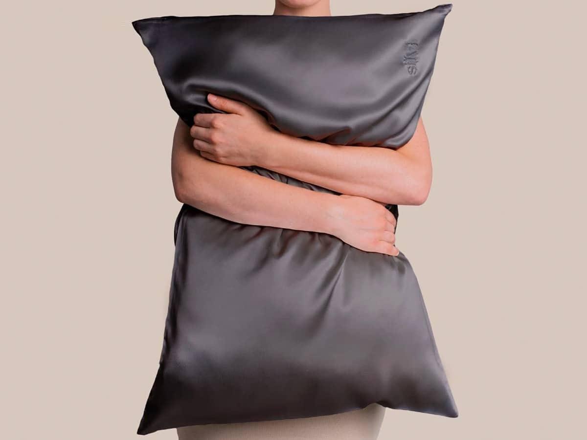 Silvi anti acne pillowcase