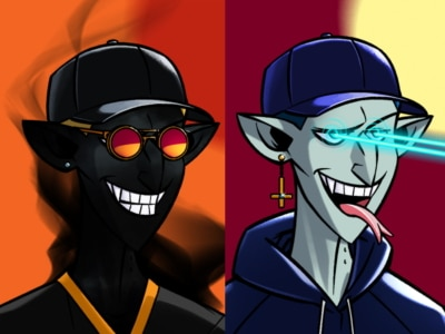 Sneaky Vampire Syndicate NFT's Has Over $35 Million in Sales in First Week