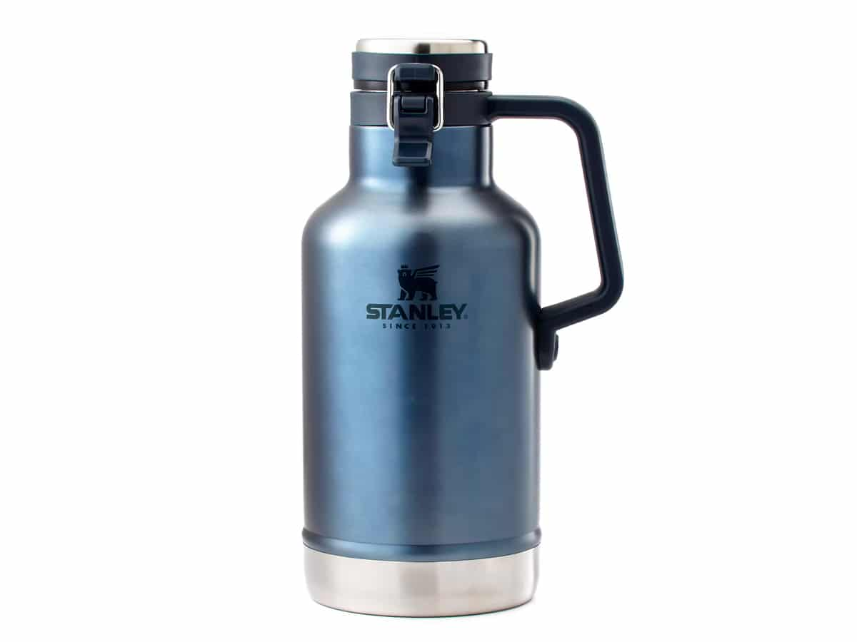 Stanley classic vacuum growler 64oz