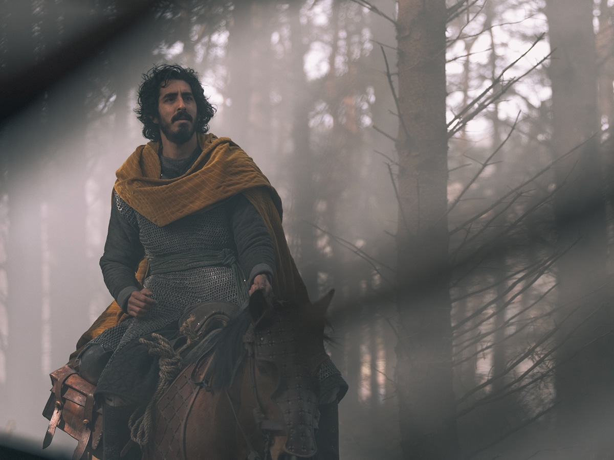 The green knight trailer 17