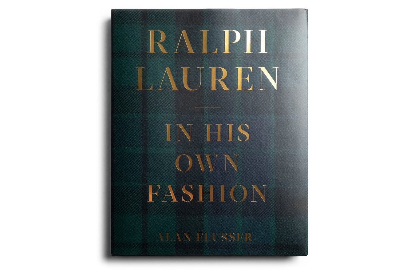 Uncrate supply ralph lauren in his own fashion