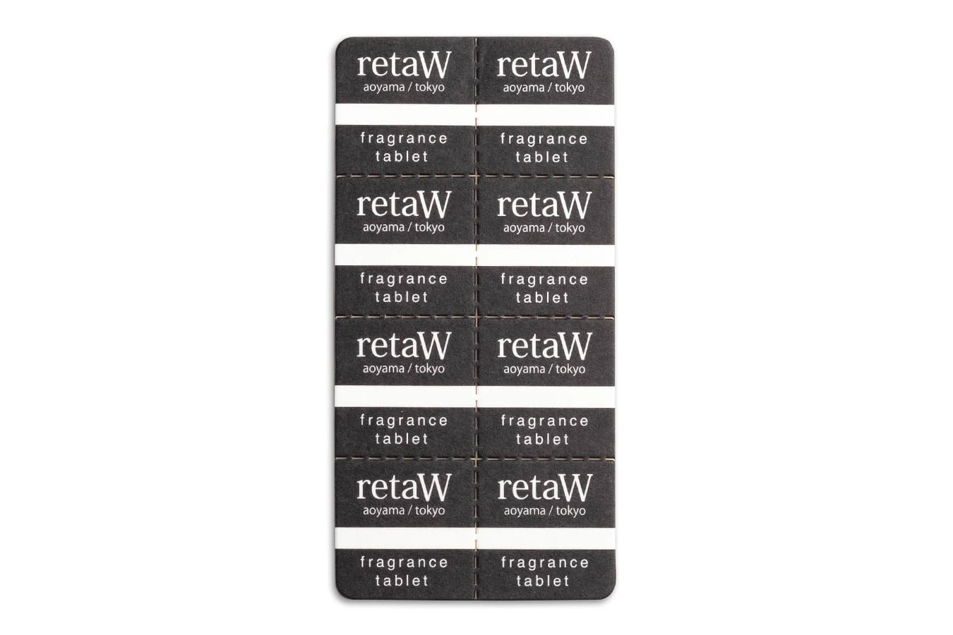 Uncrate supply retaw fragrance tablets