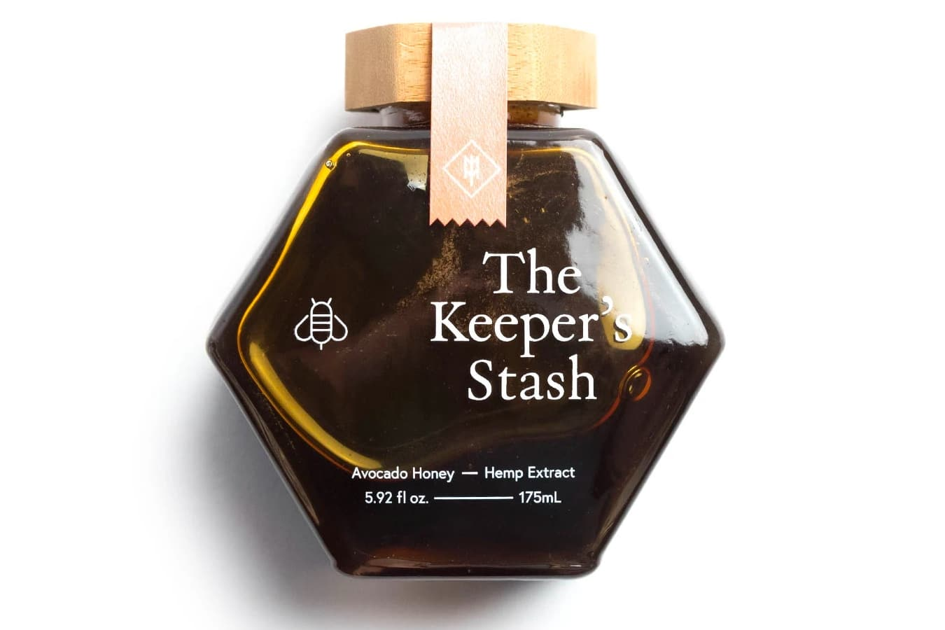 the keepers stash honey