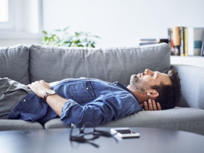 Ways to get a better nights sleep
