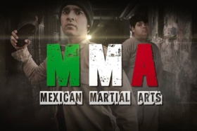 What is mexican martial arts