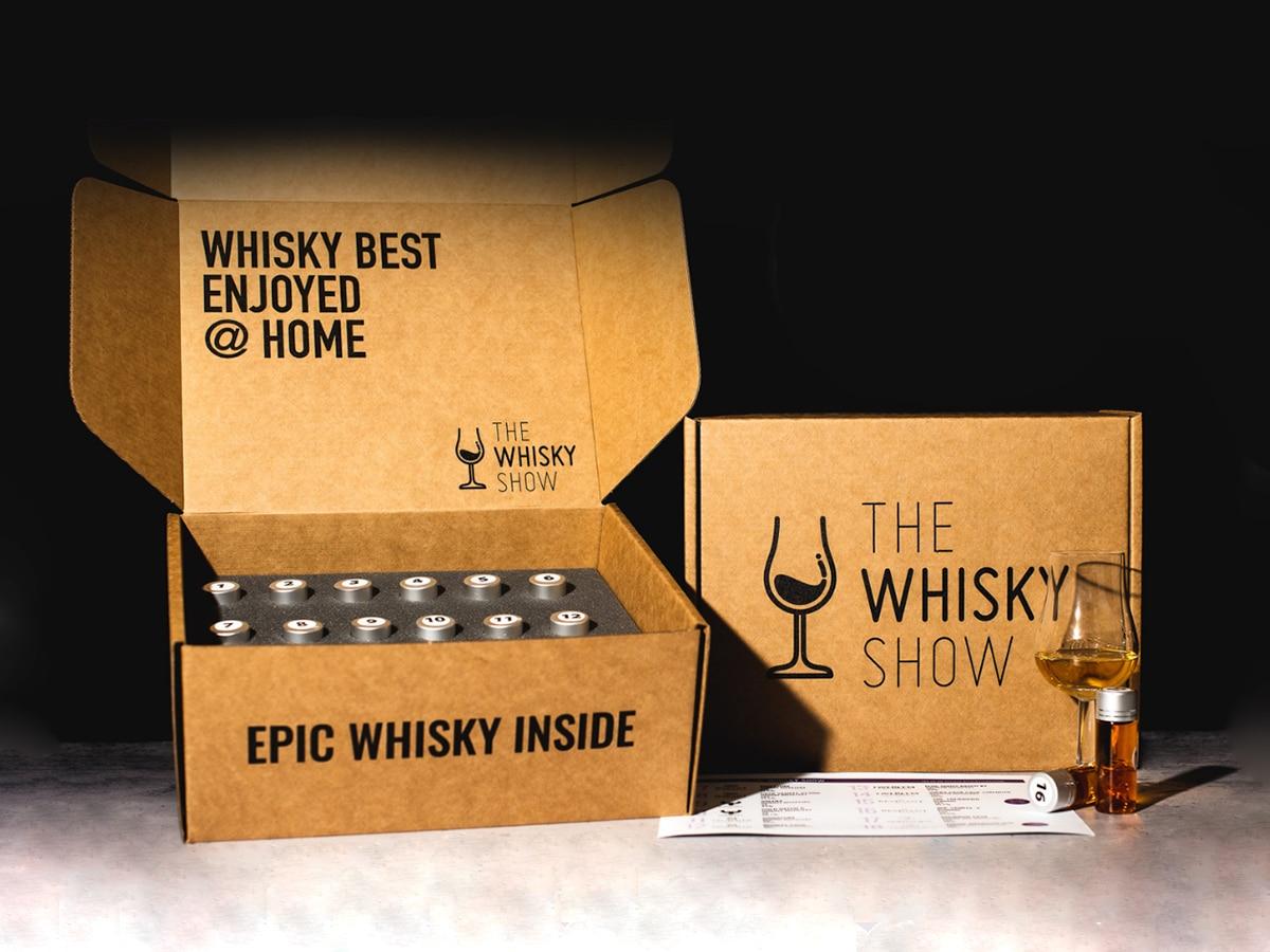 Whisky list